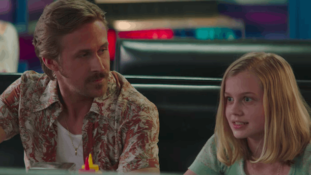 Fox Gives Script Commitment to Women-Led <i>The Nice Guys</i> Spinoff Series, <i>The Nice Girls</i>