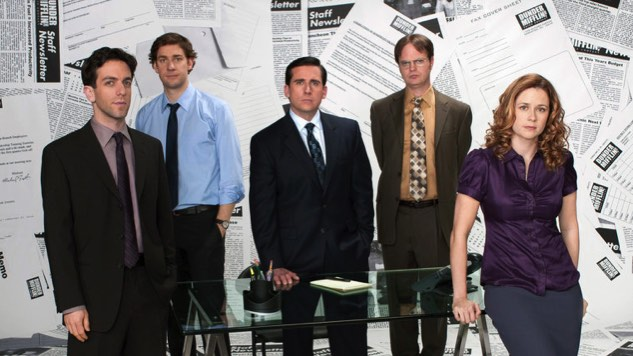 <i>The Office</i> Is Making a Comeback at NBC