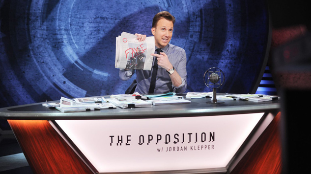 Comedy Central Cancels <i>The Opposition</i> to Make Way for New Jordan Klepper Show