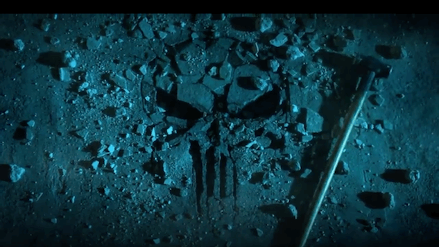 Quick! Check Out this <i>Punisher</i> Teaser Before it Disappears