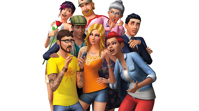 It's Been Almost Four Years, And The Sims 4 Still Isn't