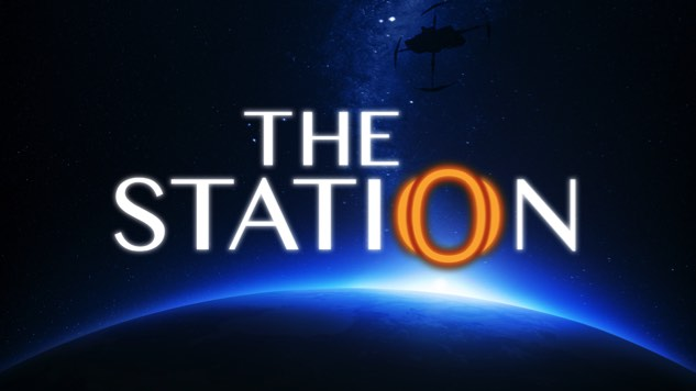 Sci-Fi Mystery Epic <i>The Station</i> Gets Launch Date