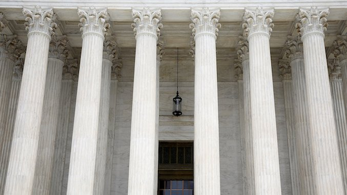 The Supreme Court Will Hear Trump's Travel Ban Case