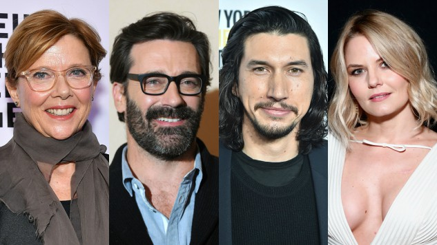 Annette Benning, Jon Hamm, Adam Driver, More to Star in CIA Drama <i>The Torture Report</i>