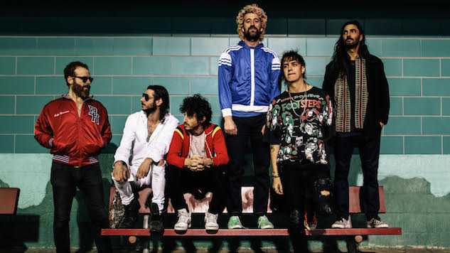 "The Voidz Drop Futuristic New Track, ""Pointlessness"""