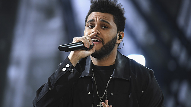 The Weeknd Scored the Largest EP Streaming Debut of All Time With <i>My Dear Melancholy</i>