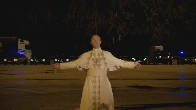 HBO's <i>The Young Pope</i> Gets Release Date