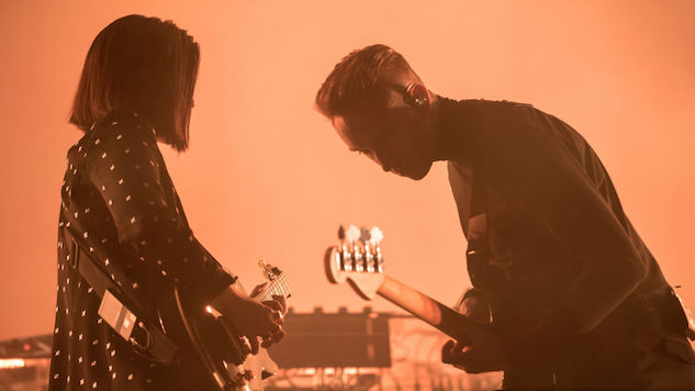 The xx Share New Short Film, <i>We See You - Berlin</i>