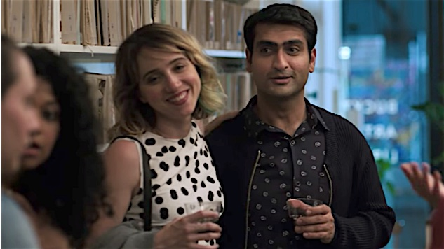 <i>The Big Sick</i>