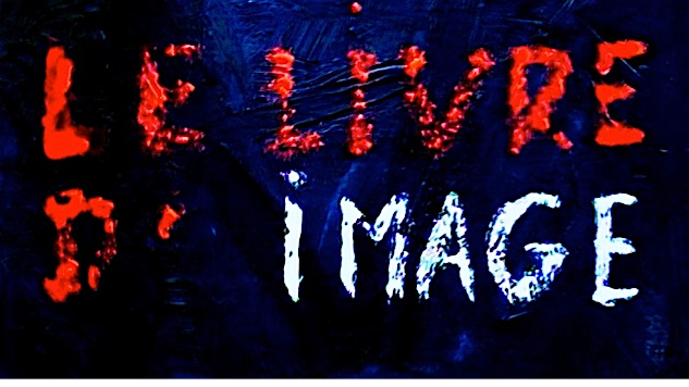 <i>Le Livre D'Image</i> (<i>The Image Book</i>)