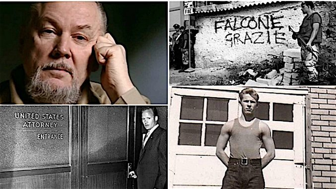 Five Chilling Documentaries about the Mob - Paste