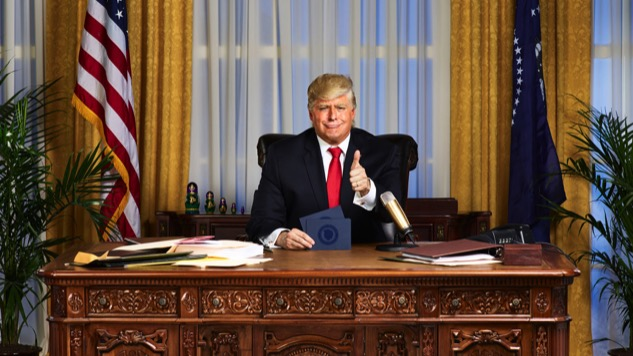 Comedy Central Has a New Show with the President ...