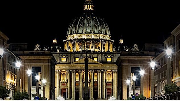 <i>The Vatican Deception</i>