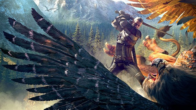 <i>The Witcher</i> is Coming to Netflix