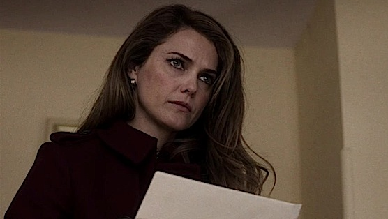 <i>The Americans</i> Review: &#8220;The Walk In&#8221;