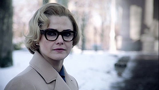 <i>The Americans</i> Review: &#8220;Arpanet&#8221;