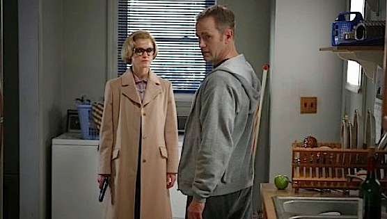<i>The Americans</i> Review: &#8220;New Car&#8221;
