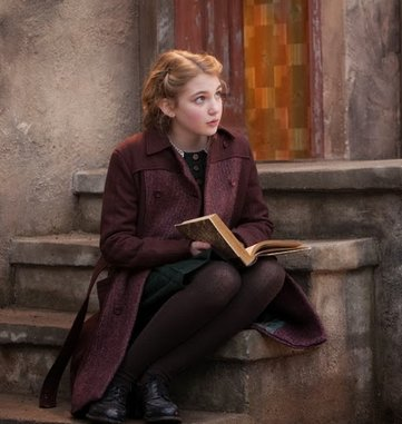 the book thief movies reviews paste <i>the book thief< i>