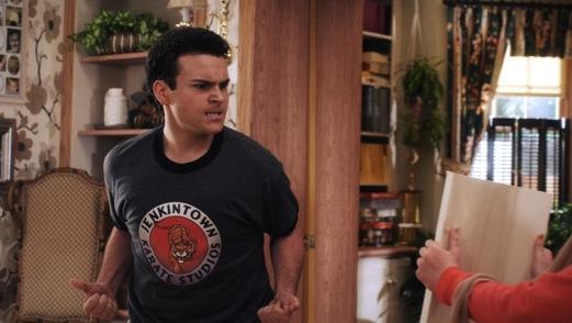 <i>The Goldbergs</i> Review: Kara-Te (Episode 1.11)