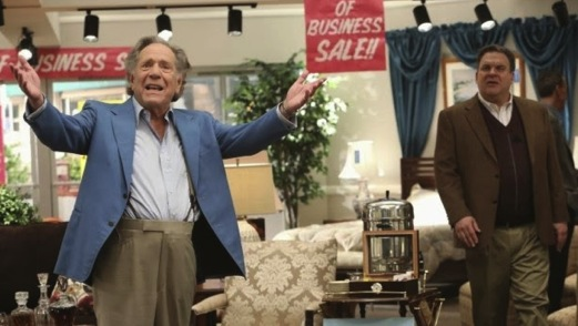 <i>The Goldbergs</i> Review: &#8220;You&#8217;re Under Foot&#8221; (Episode 1.12)