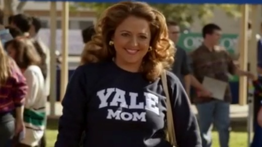 <i>The Goldbergs</i> Review: &#8220;The Other Smother&#8221; (Episode 1.13)