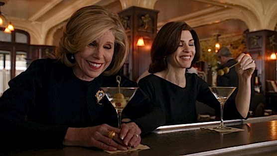 <i>The Good Wife</i> Review: &#8220;A Material World&#8221;