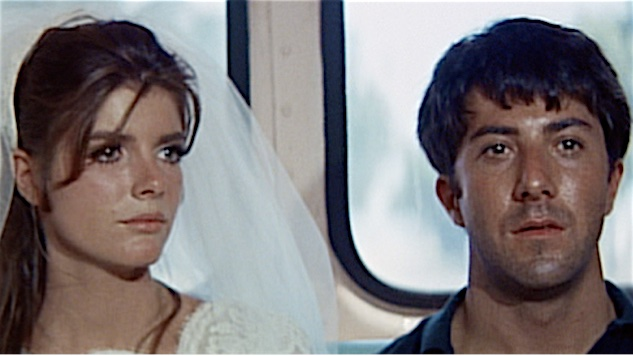 Can We Still Enjoy <i>The Graduate</i> at 50?