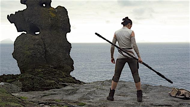 <i>Star Wars: The Last Jedi</i>