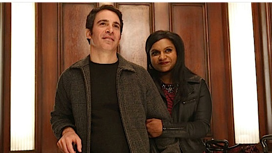 The Mindy Project Review