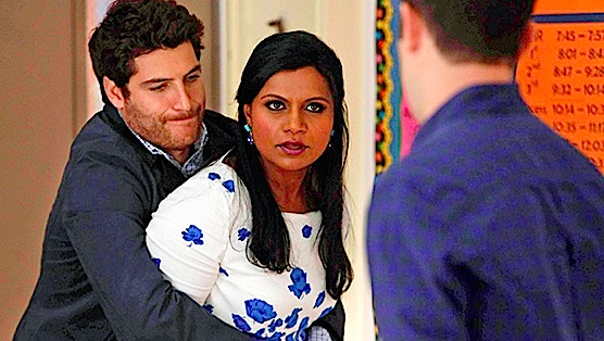 <i>The Mindy Project</i> Review: &#8220;Think Like a Peter&#8221;