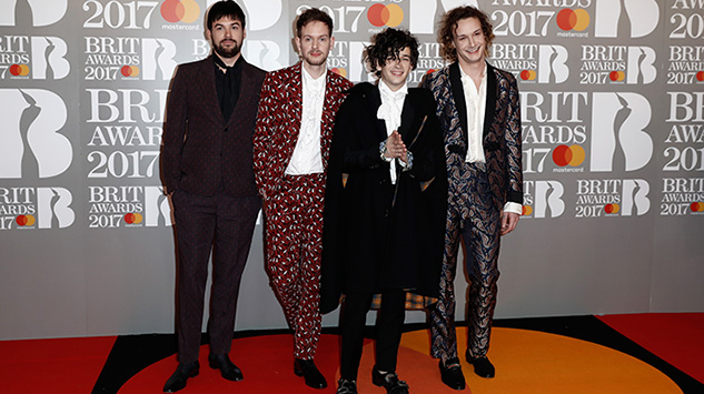 The 1975 Will Release a New Song Every Month Until Their New Album's Release