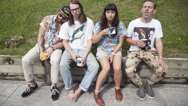 The Beths Are Paste's Best New Band of 2018