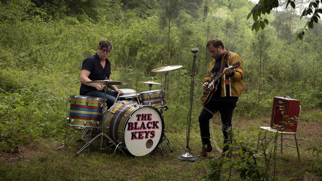 "The Black Keys ""Go"" to Therapy in Music Video for Their Latest Single"