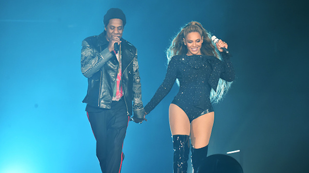 Beyoncé and Jay-Z's New Album Now Streaming on Spotify and Apple Music