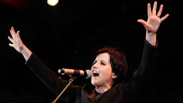 The Cranberries Announce October Reissue of Their Debut Album, <i>Everybody Else Is Doing It, So Why Can't We?</i>