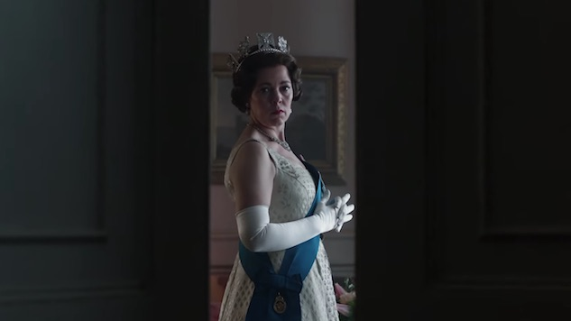Netflix Teases First Footage of <i>The Crown</i> Season Three, Sets Premiere Date