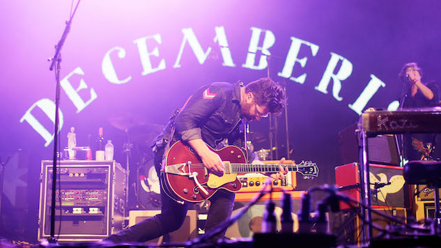 The Decemberists Announce Summer 20th Anniversary Tour