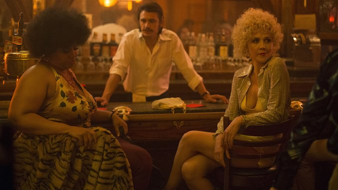HBO's <i>The Deuce</i> Renewed for a Second Season