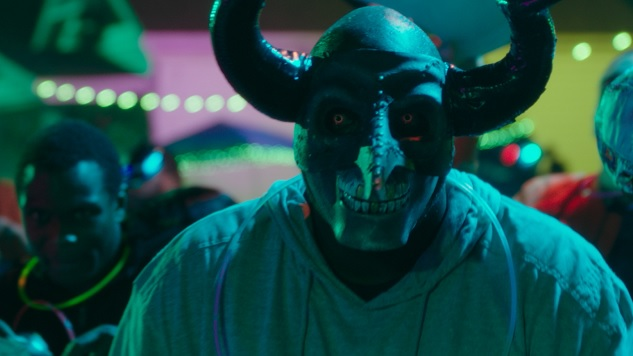 The Upcoming <i>Purge</i> Sequel Is Apparently Titled <i>The Forever Purge</i>