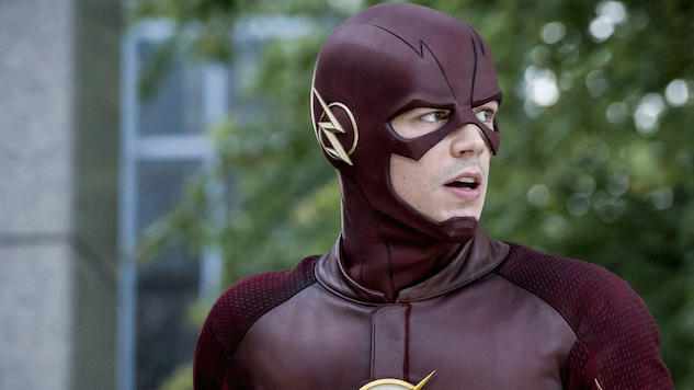From <i>The Flash</i> to <i>Supergirl</i>, The CW Fights Superhero Fatigue with Something Novel: Fun