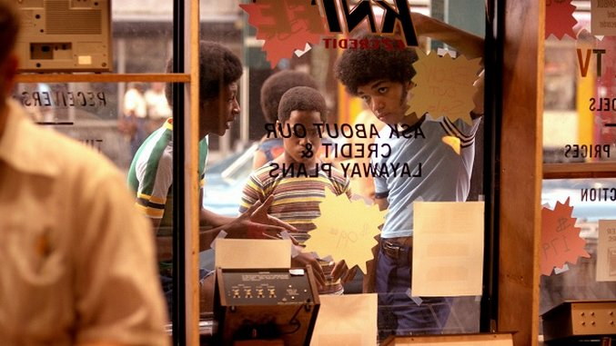 Does <i>The Get Down</i> Need Its Gangsters?