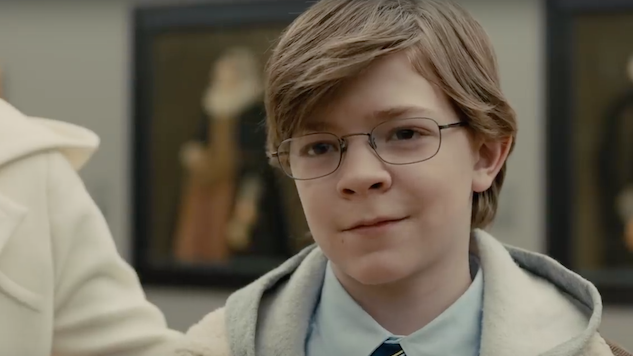 Watch the Breathtaking First Trailer for <I>The Goldfinch</i>