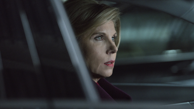 The Top 5 Things <i>The Good Wife</i> Fans Need from <i>The Good Fight</i>