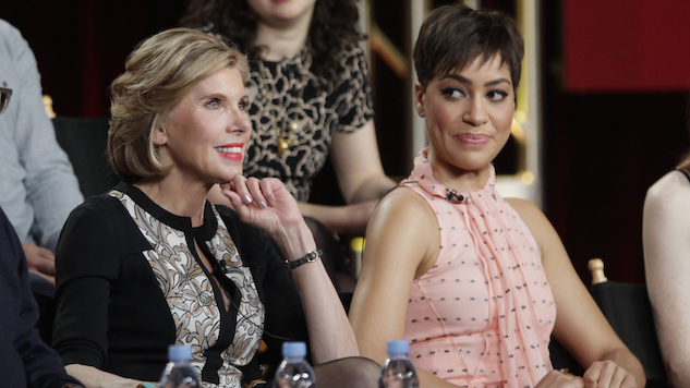 14 Things You Need to Know About <i>The Good Wife</i>'s New Spinoff, <i>The Good Fight</i>