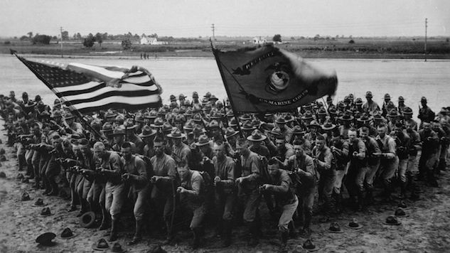 100 Years Later, PBS' <i>The Great War</i> May Give You a Case of Déjà Vu