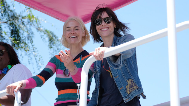 Happy Holidays: <i>The L Word: Generation Q</i> Receives Winter Premiere Date