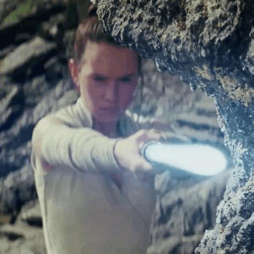 A New Star Wars: The Last Jedi Trailer Is Arriving Tonight