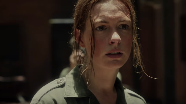 Anne Hathaway Plays a Journalist Amid an Illegal Arms Deal in First <i>The Last Thing He Wanted</i> Trailer