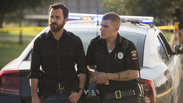 <i>The Leftovers</i>' Season Premiere Is a Twisted, Terrifying Devotional