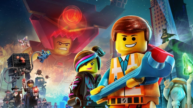 <i>The Lego Movie 2</i> Finds (Another) Director